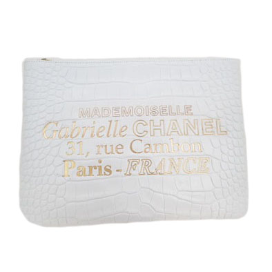 CHANEL(シャネル)  クラッチバッグ PM AP0389 B00822 N4568