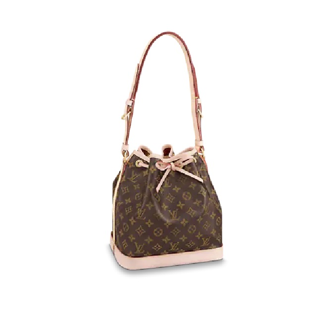 LOUIS VUITTON ルイヴィトン プチ・ノエ-モノグラム-バッグ M40818