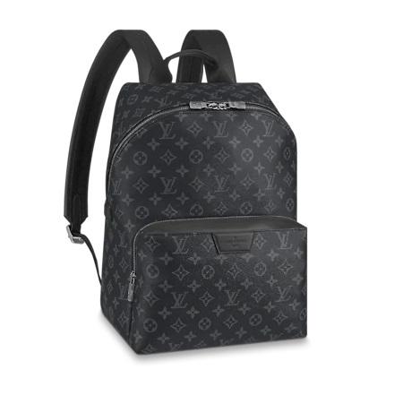 Louis Vuitton バックパック・モノグラム・エクリプス M43186