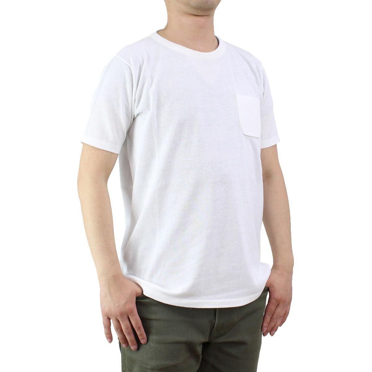 バーク Bark  メンズ 半袖 サマー セーター 71B6006 281 OFF-WHITE ホワイト系  メンズ OLS-4