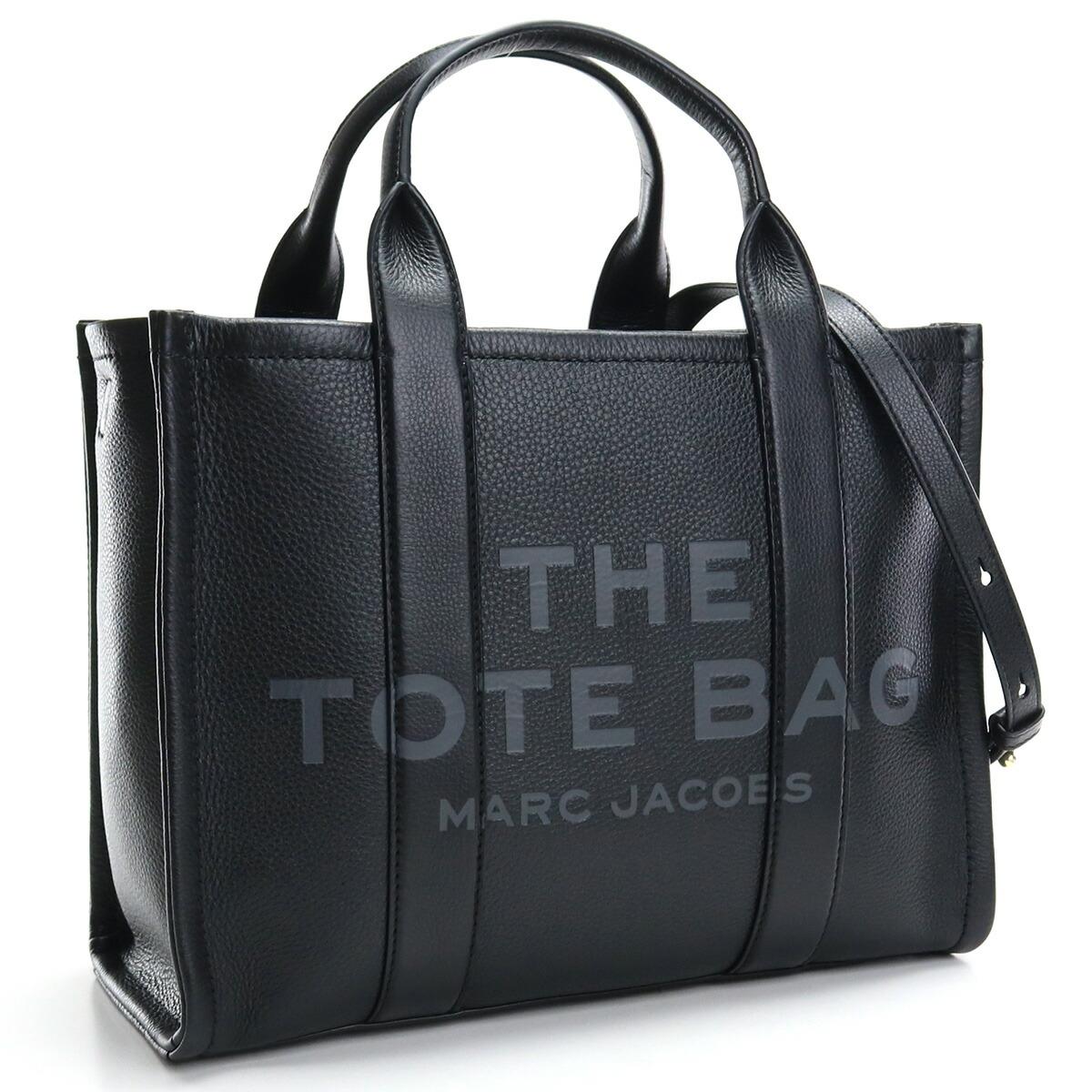 マーク・ジェイコブス MARC JACOBS SMALL TRAVELER TOTE トートバッグ ブランドバグ H004L01PF21 001 BLACK ブラック