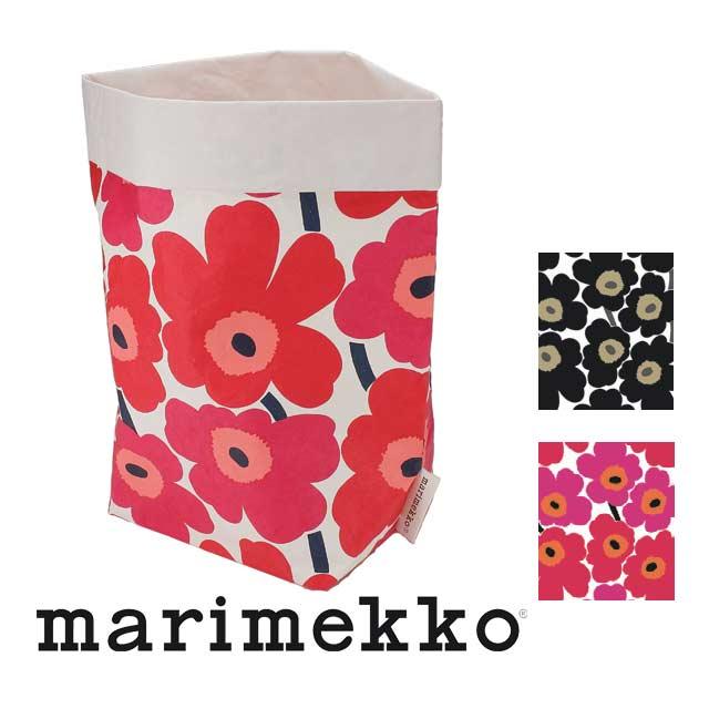 マリメッコ marimekko PIENI UNIKKO 収納ボックス 65090 収納ボックス 001 全2色