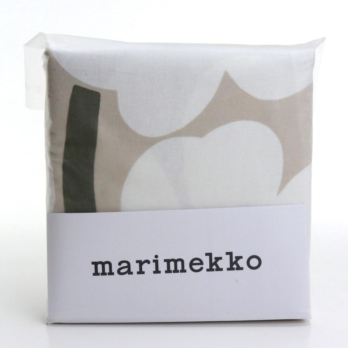 マリメッコ marimekko UNIKKO 生活雑貨 70242 掛け布団カバー 816  レディース