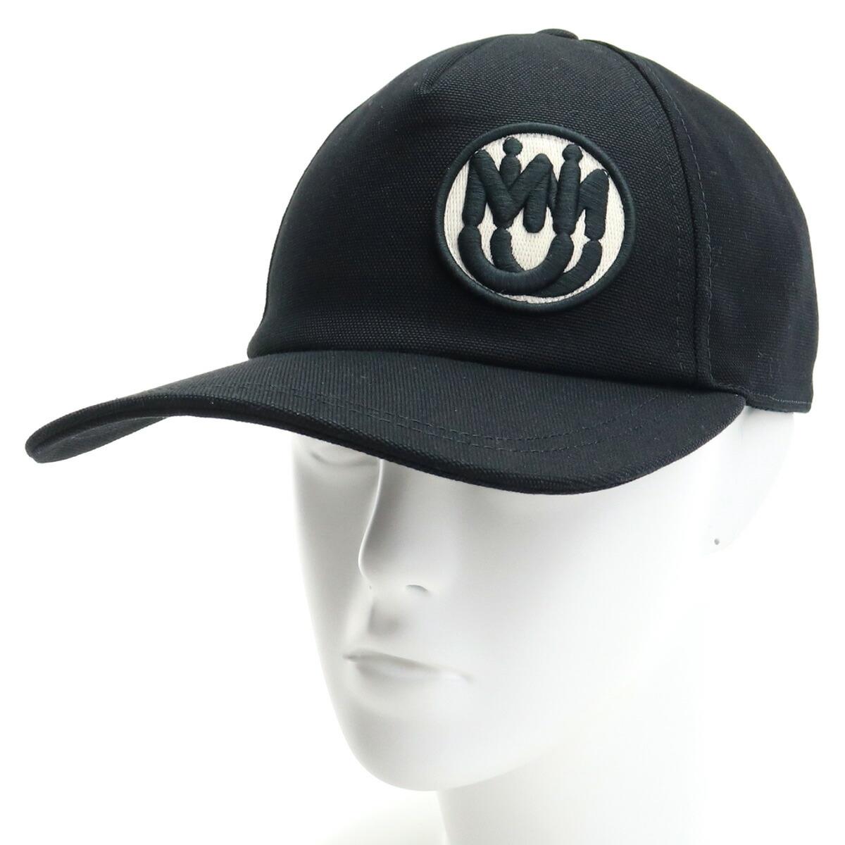 ミュウミュウ MIUMIU  レディース-帽子類 ブランド帽子 ブランドキャップ 5HC204 2D8I F0002 NERO ブラック bos-32 cap-01